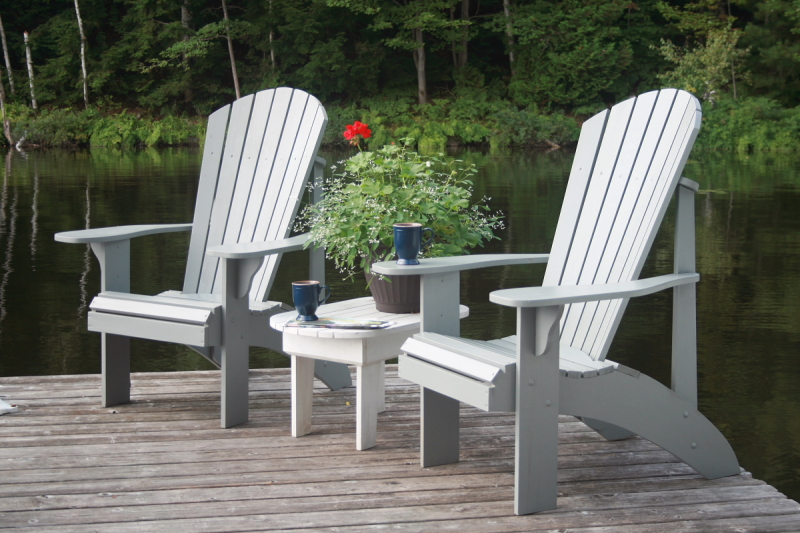 upright adirondack chair plans