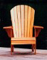 Adirondack Or Muskoka Chair Settee Kit The Barley